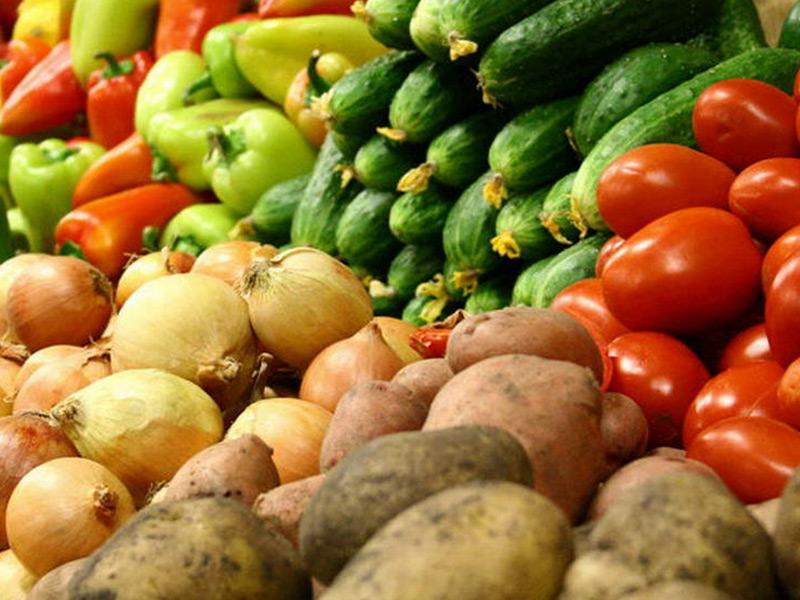 Цены на новый урожай овощей в этом году
