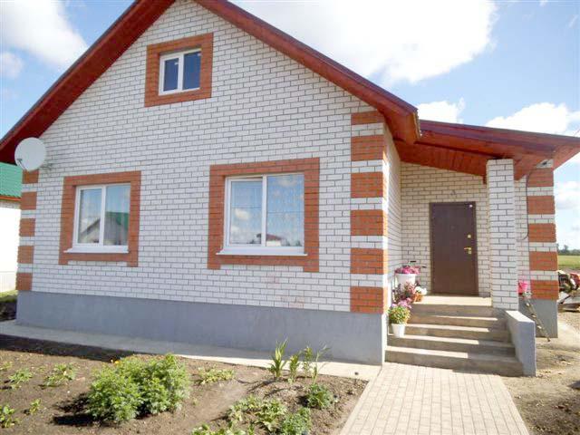 Программа строительство жилья на селе