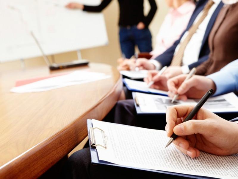 Областной родительский совет подвел итоги работы за прошлый год